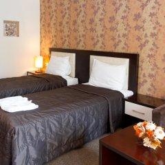 Отель St. Ivan Rilski Hotel & Apartments Болгария, Банско - отзывы, цены и фото номеров - забронировать отель St. Ivan Rilski Hotel & Apartments онлайн комната для гостей