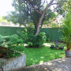 Negombo Blue Villa Hotel