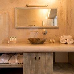 Отель Kasimatis Suites Греция, Остров Санторини - отзывы, цены и фото номеров - забронировать отель Kasimatis Suites онлайн ванная