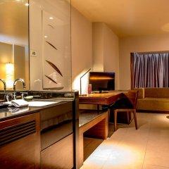 Отель Millennium Resort Patong Phuket Пхукет в номере