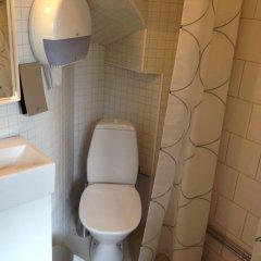 Отель LUNDA Стокгольм ванная фото 2