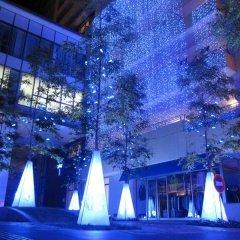 Hotel Tenjin Place Фукуока