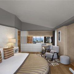 Barut Acanthus & Cennet Турция, Сиде - 2 отзыва об отеле, цены и фото номеров - забронировать отель Barut Acanthus & Cennet - All Inclusive онлайн комната для гостей фото 3
