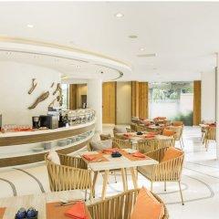 Отель Bandara Phuket Beach Resort питание фото 2