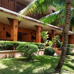 Отель Sabai Resort Pattaya фото 17