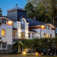 Отель Violeta Литва, Друскининкай - отзывы, цены и фото номеров - забронировать отель Violeta онлайн фото 4
