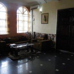 Calabar Grand Hotel Калабар