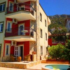 Apart Villa Asoa Kalkan Турция, Патара - отзывы, цены и фото номеров - забронировать отель Apart Villa Asoa Kalkan онлайн фото 14