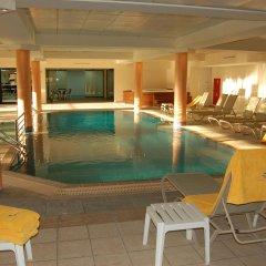 Panareti Coral Bay Hotel бассейн фото 2