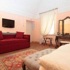 Отель Villa Morneto Виньяле-Монферрато комната для гостей фото 5