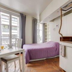 Отель Exclusive Place Cœur St Germain Inn A48 в номере