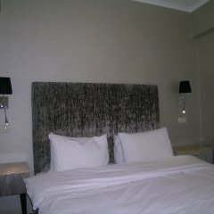 Edirne Park Hotel Эдирне сейф в номере