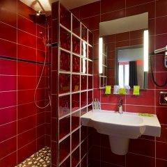 Отель Moderne St Germain ванная
