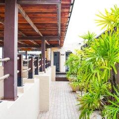 Отель Dewan Bangkok фото 3