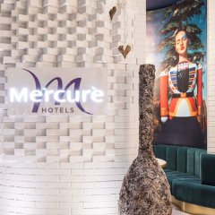 Отель Mercure Kaliningrad Калининград интерьер отеля фото 3