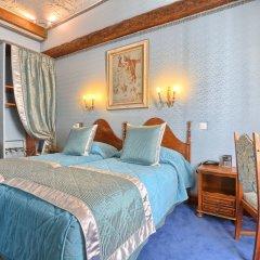 Grand Hotel Dechampaigne комната для гостей фото 6