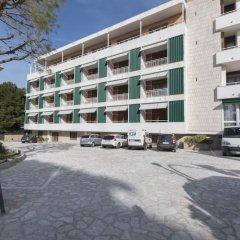 Отель Best Western Hotel La Baia Италия, Бари - отзывы, цены и фото номеров - забронировать отель Best Western Hotel La Baia онлайн парковка