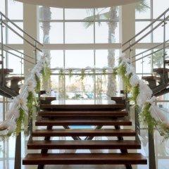 Отель Cavalieri Art Hotel Мальта, Сан Джулианс - 11 отзывов об отеле, цены и фото номеров - забронировать отель Cavalieri Art Hotel онлайн интерьер отеля фото 3