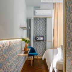 Отель Rivière Luxury Rooms Италия, Милан - отзывы, цены и фото номеров - забронировать отель Rivière Luxury Rooms онлайн удобства в номере фото 2