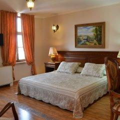 Отель Boris Palace Boutique Hotel Болгария, Пловдив - отзывы, цены и фото номеров - забронировать отель Boris Palace Boutique Hotel онлайн комната для гостей фото 5