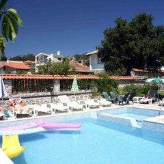 Hotel Augusta Солнечный берег детские мероприятия фото 2