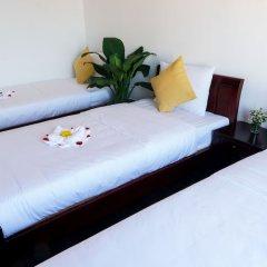 Отель Pho Hue Вьетнам, Хюэ - отзывы, цены и фото номеров - забронировать отель Pho Hue онлайн комната для гостей фото 4