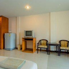 Surin Sunset Hotel удобства в номере
