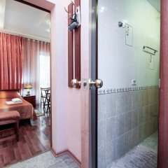 Гостевой дом Виктор ванная