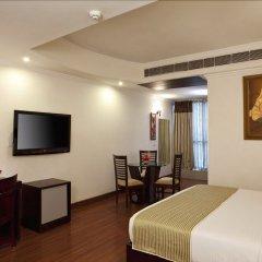 Отель Saptagiri Индия, Нью-Дели - отзывы, цены и фото номеров - забронировать отель Saptagiri онлайн удобства в номере