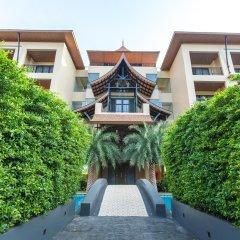 Отель Aurico Kata Resort & Spa фото 3