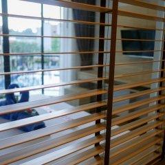 Отель Baan Yuree Resort And Spa Пхукет сауна