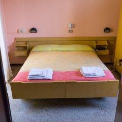 Отель Amicizia удобства в номере
