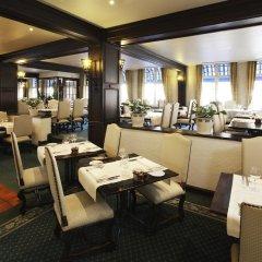 Отель Nh Brugge Брюгге питание