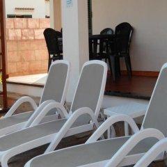 Отель Villas Sol Испания, Кала-эн-Бланес - отзывы, цены и фото номеров - забронировать отель Villas Sol онлайн фитнесс-зал