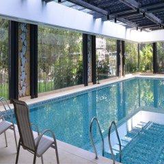 Guangdong Yingbin Hotel бассейн