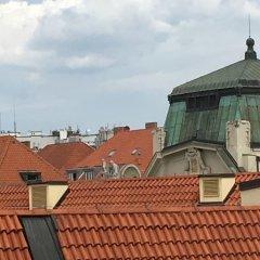 Отель Incredible 2Br Loft in Heart of Prague комната для гостей фото 2
