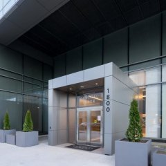 Отель BOQ Lodging Apartments In Rosslyn США, Арлингтон - отзывы, цены и фото номеров - забронировать отель BOQ Lodging Apartments In Rosslyn онлайн фото 17