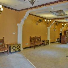 Annex of Tembo hotel интерьер отеля фото 2