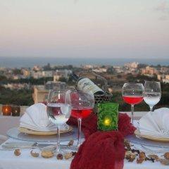 Отель Matheo Villas & Suites Греция, Малия - отзывы, цены и фото номеров - забронировать отель Matheo Villas & Suites онлайн питание фото 2