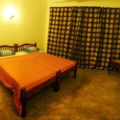Отель Mamas Coral Beach комната для гостей