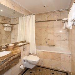 Гостиница «Национальный» Украина, Киев - 1 отзыв об отеле, цены и фото номеров - забронировать гостиницу «Национальный» онлайн ванная
