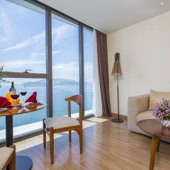 Отель StarCity Nha Trang комната для гостей фото 5