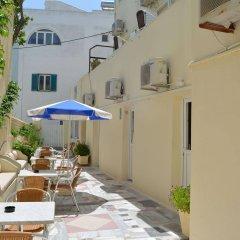 Отель Anemomilos Villa Греция, Остров Санторини - отзывы, цены и фото номеров - забронировать отель Anemomilos Villa онлайн питание
