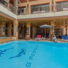 Отель Chang Residence бассейн фото 3