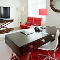 Отель Hayden США, Нью-Йорк - отзывы, цены и фото номеров - забронировать отель Hayden онлайн комната для гостей фото 4