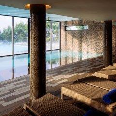 Отель Monchique Resort & Spa бассейн фото 2