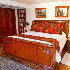 Отель Boutique Casa Bella Мексика, Кабо-Сан-Лукас - отзывы, цены и фото номеров - забронировать отель Boutique Casa Bella онлайн комната для гостей фото 3