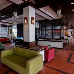 Отель Nida Rooms Phuket Marina Rose развлечения