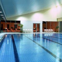 Отель Okura Tokyo Япония, Токио - отзывы, цены и фото номеров - забронировать отель Okura Tokyo онлайн бассейн фото 2