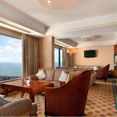 Отель Hilton Colombo Шри-Ланка, Коломбо - отзывы, цены и фото номеров - забронировать отель Hilton Colombo онлайн комната для гостей фото 5